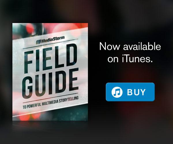 MediaStorm Field Guide