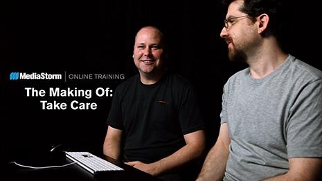 MediaStorm Online Training