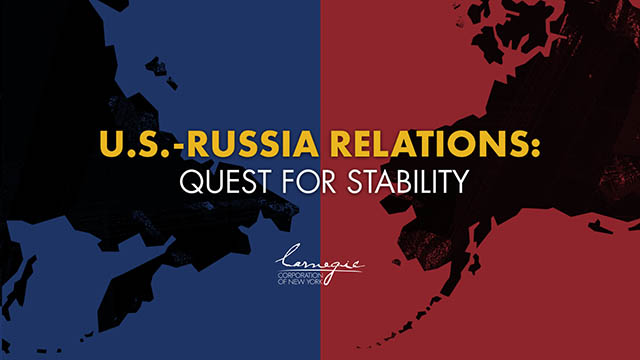 Quest for Stability